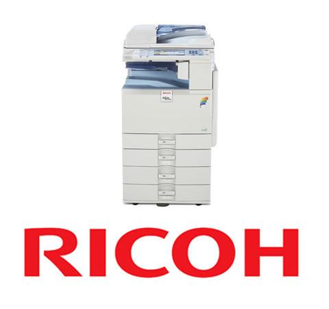 driver ricoh aficio mp c2550 windows xp