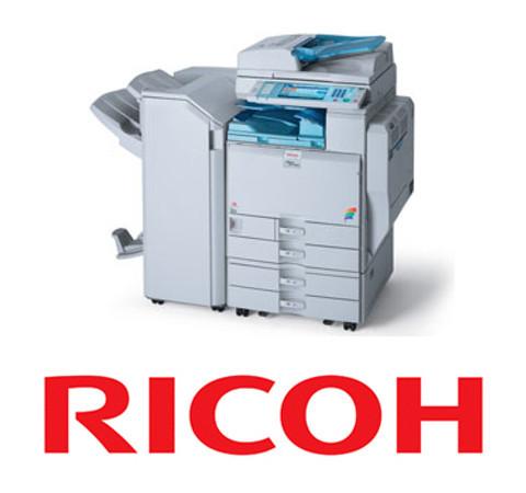 Used Ricoh Aficio MP C3500 For Sale